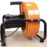 Компактний пересувний стружкоотсос WorkMan DC30A, фото 6