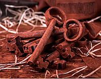 Шоколадный Ключ дверной большой Ковальня шоколаду 80% 34 г (00025К)