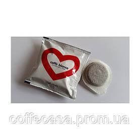 Кофе Diemme Bianco в монодозах 100% Арабика, без кофеина - 10 шт.