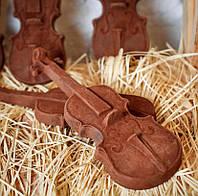 Шоколадная Скрипка Ковальня шоколаду 80% 190 г (00065К)