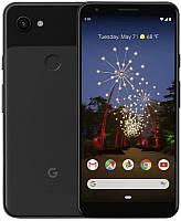 Смартфон Google Pixel 3a 4 64 GB Just Black 90856, КОД: 1359139