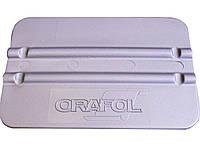 Ракель для плівки пластиковий ORAFOL