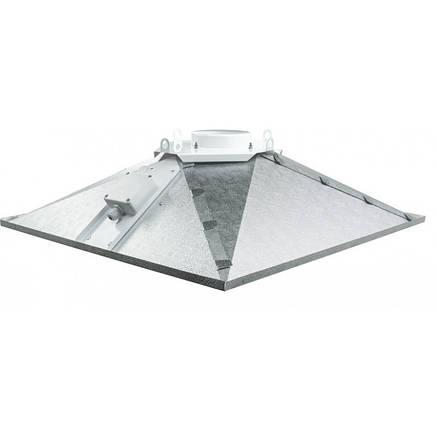Отражатель Prima Klima Pyramid Optomizer для ламп 250 - 1000W, фото 2