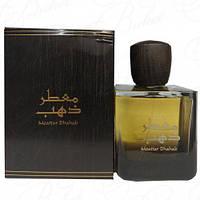 Восточная нишевая парфюмированная вода унисекс Syed Junaid Alam Moattar Dhahab 100ml