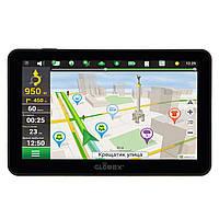 GPS навигатор GLOBEX GE711 Для грузовика nm6m7r, КОД: 367430
