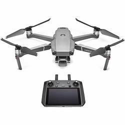 Квадрокоптер DJI Mavic 2 Pro (L1P) з GPS-приймачем (DJI Smart Controller) (RC)
