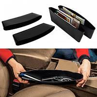 Органайзер карман между сиденьями авто «Catch Caddy», фото 1
