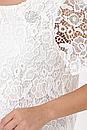 Платье большого размера Элен кружево (2 цвета), фото 4