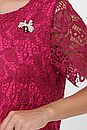 Платье большого размера Элен кружево (2 цвета), фото 8