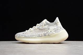 Кроссовки женские Adidas Yeezy Boost 380 / ADM-2711 (Реплика)