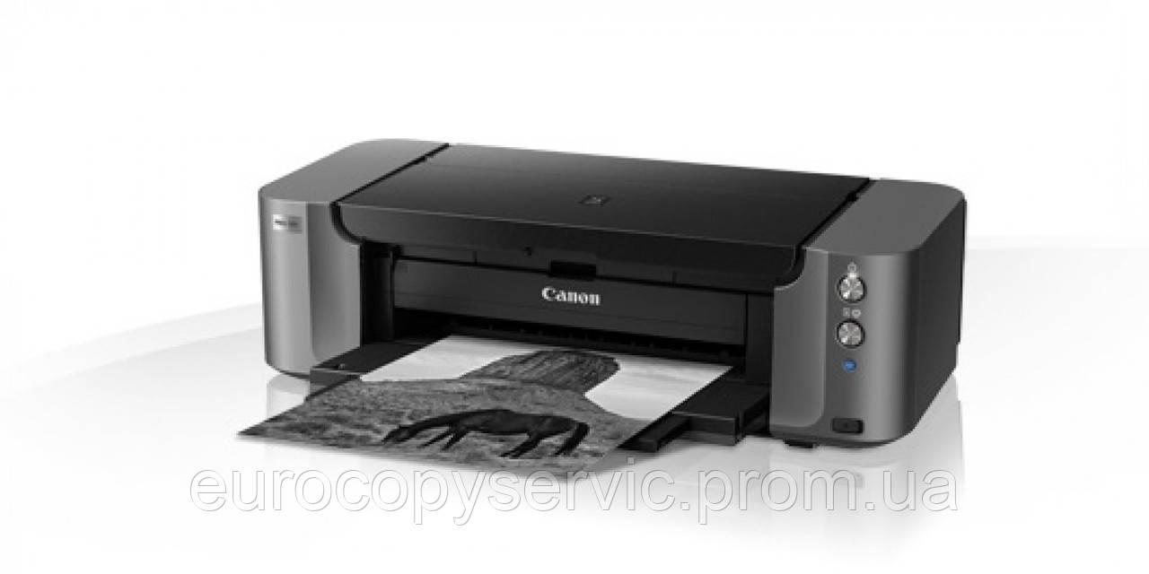 Принтер А3 Canon PIXMA PRO-10s (9983B009) з Wi-Fi