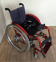 MEYRA X2 Active Wheelchair 37cm
