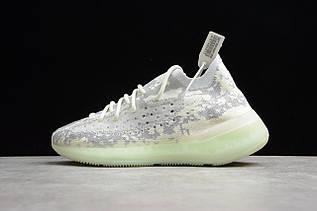 Кроссовки женские Adidas Yeezy Boost 380 / ADM-2712 (Реплика)