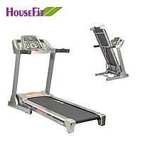 Беговая дорожка для домаэлектрическаяскладная компактная HouseFit Хаусфит HT 9144E1