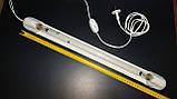 Бактерицидная обеззараживающая ультрафиолетовая немецкая лампа, фото 5