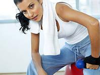 Комплекс упражнений для подтягивания мышц рук