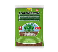 Натуральный грунт для аквариума с растениями Active Substrate Tetra