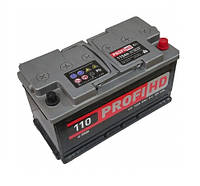 Аккумулятор 6СТ-110Аз Profi HD, фото 1