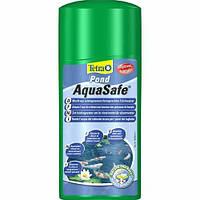 Средство для подготовки воды в пруду AquaSafe Tetra