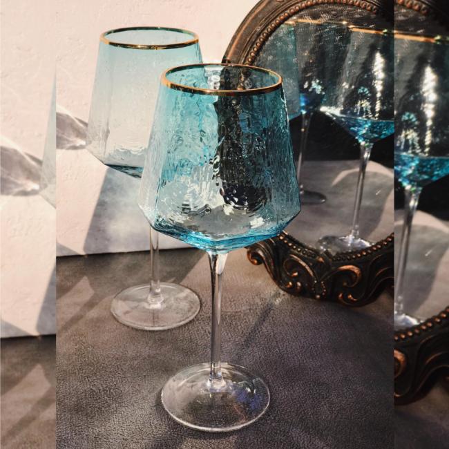 Бокал для вина Richard Blue