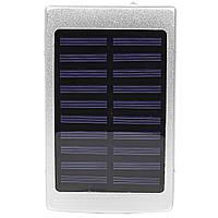 УМБ Solar PB-6 20000 mAh Silver 1031-10383, КОД: 1452233