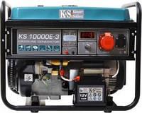 Генератор бензиновий Könner&Söhnen KS 10000E-3