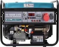 Генератор бензиновий Könner&Söhnen KS 10000E-3 ATS