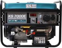 Генератор бензиновий Könner&Söhnen KS 7000E
