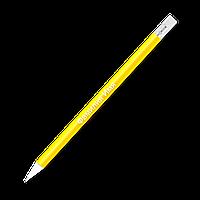 Именной механический карандаш Fairy Tale Желтый FTPNYELLOW, КОД: 1145334