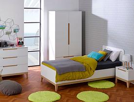 Комплекты детской мебели Junior Provence