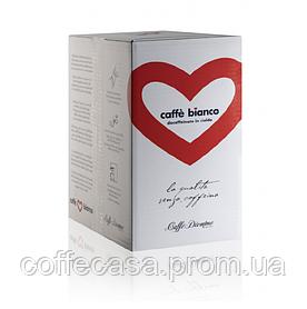 Кофе Diemme Bianco в монодозах 100% Арабика, без кофеина - 100 шт.