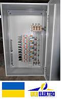Шкаф силовой распределительный с автоматическими выключателями СПА 77-2