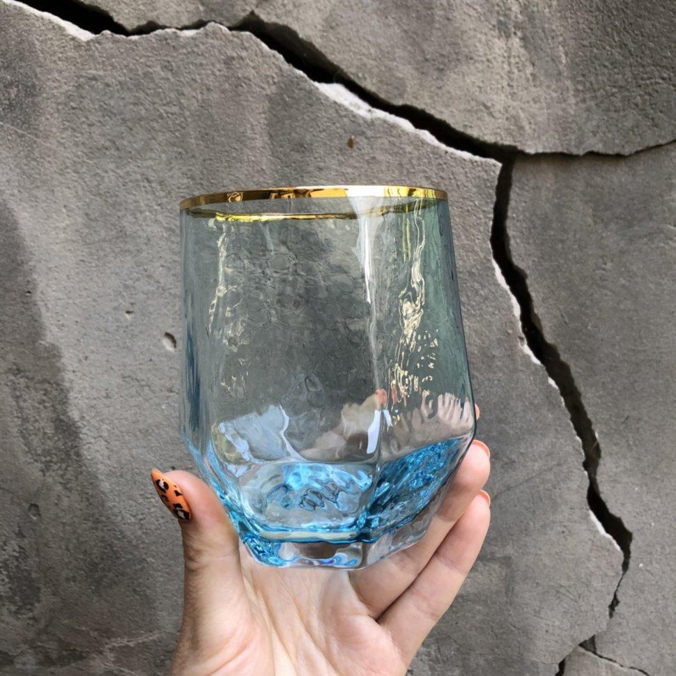 Стакан Richard, стакан для напитков, стеклянный стакан, стакан