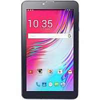 Планшет Samsung tab 1 16GB Андроид 6 IPS Черный 2055-10167, КОД: 1452499