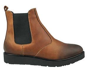 Женские ботинки 11Shoes 36 Рыжий 85-828.630 36, КОД: 1534021
