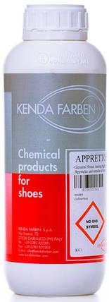 Апретура Super KENDA FARBEN 1л.,бесцветный, фото 2
