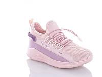 Кроссовки детские Jong Golf сетка розовые, размеры в наличии ► [ 31 33 34 36 ]