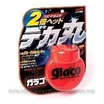 TM SOFT99. Антидождь Glaco Large для стекол. Эффект до 3 мес.