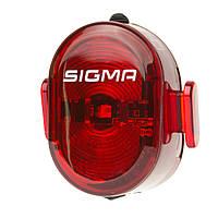 Задній ліхтар Sigma Sport NUGGET II FLASH (SD15051)