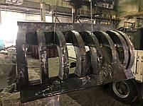 Литье стали по технологии ЛГМ, фото 10
