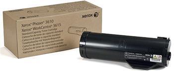 Тонер Картридж Xerox Phaser 3610/3615 (14.1K)