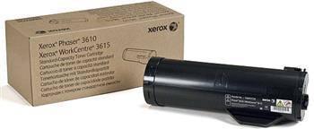 Тонер Картридж Xerox Phaser 3610/3615 (14.1K), фото 2