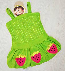 Платье для девочки, Турция, Babexi, арт. 4018