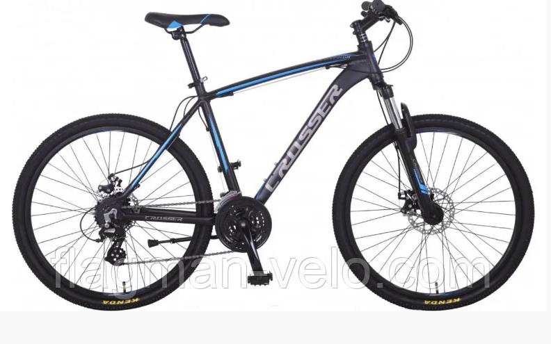 Велосипед Велосипеды Crosser Кроссер