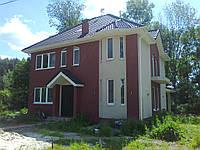 Строительство крыши Киевская обл.