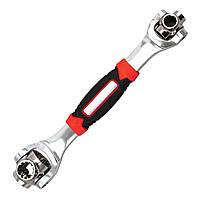 Ключ гаечный Universal Wrench 360 градусов 8 в 1 2873-7810, КОД: 1529823