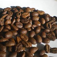 Зерновой свежеобжаренный кофе Арабика Индия Малабар