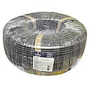 UTP 4*2*0.5-CU PVC-PE MT кат.5е (UTP медь наружный с несущим тросом) бухта 305м, фото 2