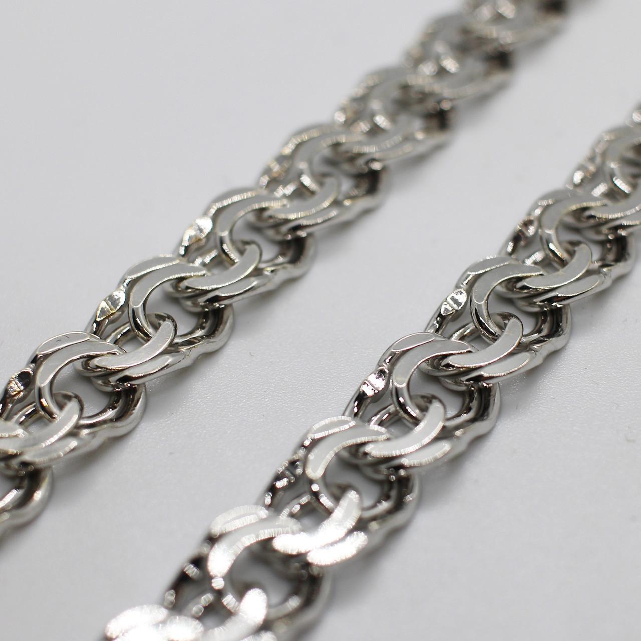 Цепочка (серебро 925, 65 см)