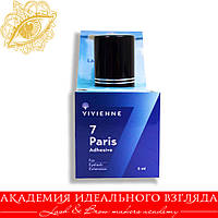 Клей для наращивания ресниц Paris Vivienne